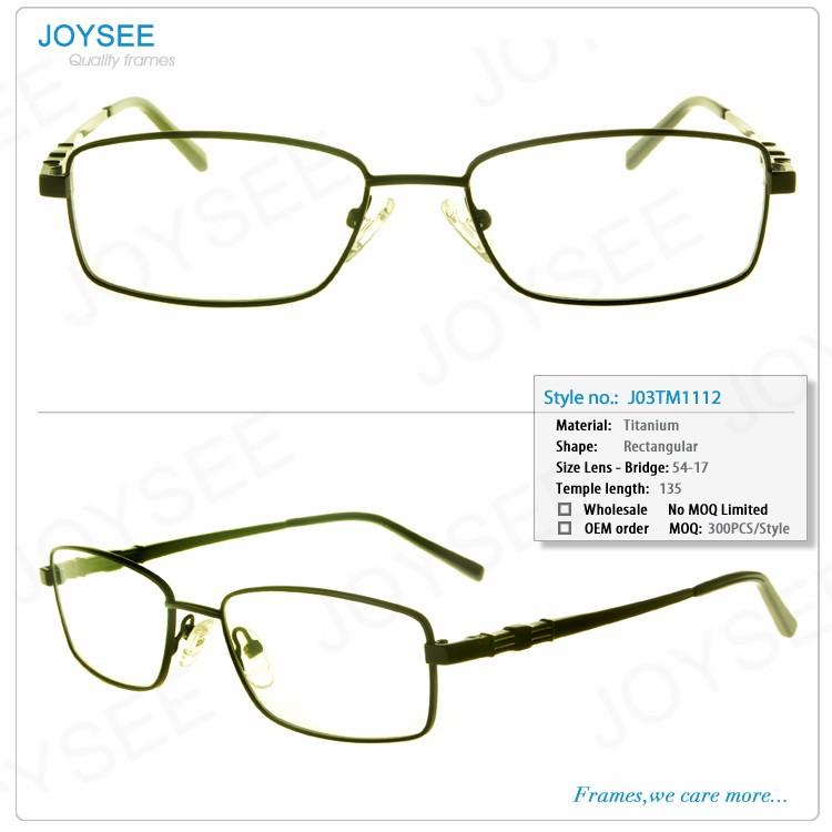 Neue Mode! 2016 Joysee Trendy Französisch Mono Design Optische ...