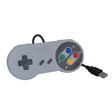 Für SNES PC Controller SFC GamePad pro für Windows PC USB Super Fa-micom <span class=keywords><strong>Japan</strong></span>