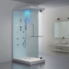 Luxury shower steam bath shower cabin