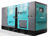 Cheap Price 300kva Diesel Generator Powered by Cummins NTA855-G1A Engine