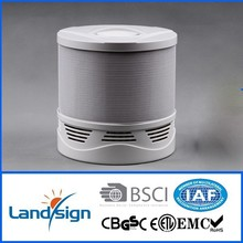 RD202 Cixi Landsign ABS hepa air purifier type with 4 filter layer wholesale Home Environment HEPA Air Purifier
