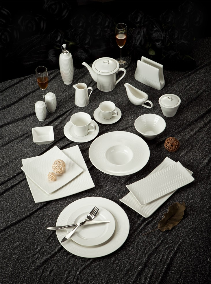Eurohome Banquet Restaurant Inventory Crockery In