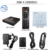 Amlogic S905W 4K H.264 H.265 Stream Smart Ott Box Android TV Box for IPTV