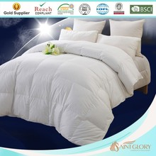 goose down thick quilt / duvet fashion white down comforter