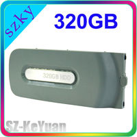 Factory Price for XBOX 360 External Hard Drive