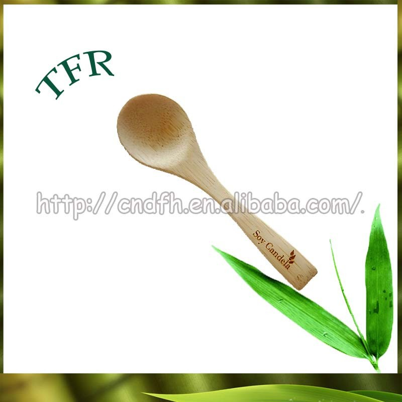 Natural bamboo and wooden thai import kitchenware