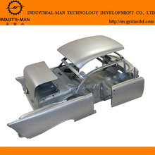 China Manufacturer of Stainless Steel CNC, Bending, Stamping chevy body external sheet metal shell