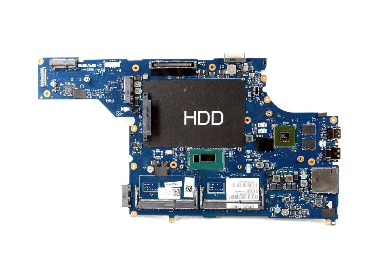 Dell Latitude E5440 Motherboard Intel i5-4300U 2.9GHZ WYN1T
