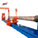 2014 hot sale fiber glass pipe winding production line