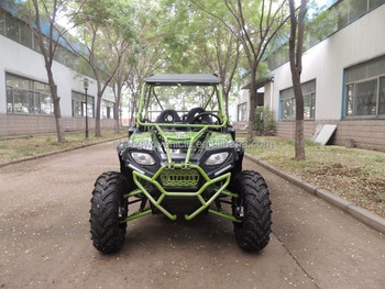 2017 New 2x4 Cvt Transmission 250cc Mini Jeep Utv Street Legal Go Kart