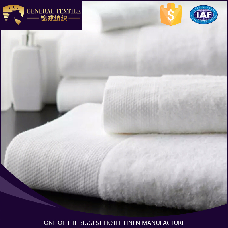 high cost performance, good water absorption hotel towel set