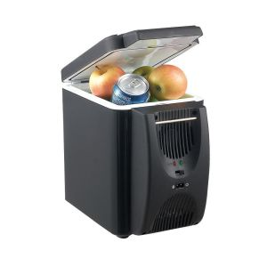 12v Car Refrigerator Mini Car Fridge Portable Freezer