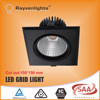 SAA CE Approved dimmable LED AR111 15w dimmable led downlight with external driver