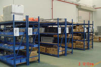 New design warehouse shelves and racks for wholesales