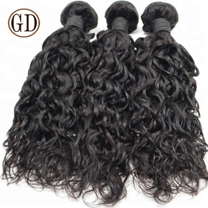 wholesale grade 9a indian raw hair in india