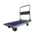 Warehouse Transporting Collapse Platform Tool Trolley