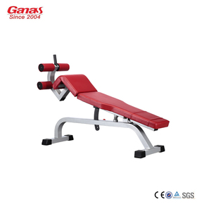 MT-6037 America Bodysolid Style Commercial Gym Fitness Equipment Adjustable web bench