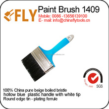 plastic handle cleaning paint brush wall paint brush