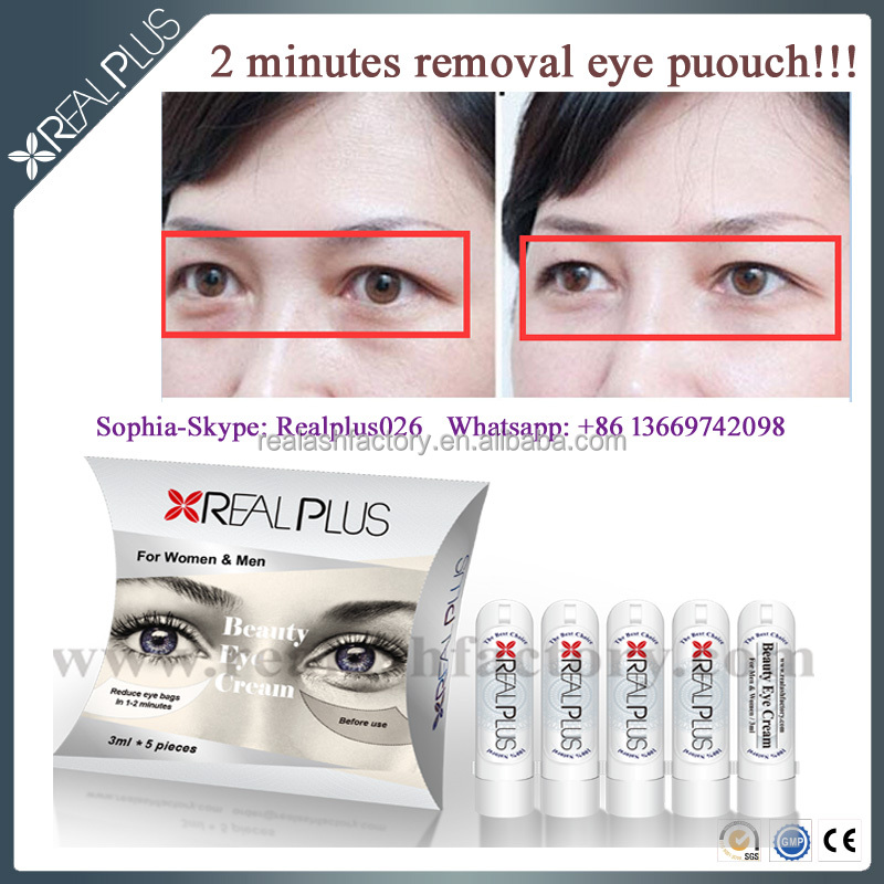 Hot selling in UK eye cream treatment for under eye bags