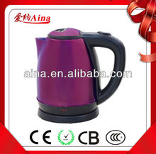 2013 best sell industrial electric kettle AN-182C purple
