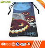 Factory Directly Sell High Quality Microfiber cell phone pouch