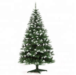 Wholesale Artificial Snowing Artificial Christmas Tree