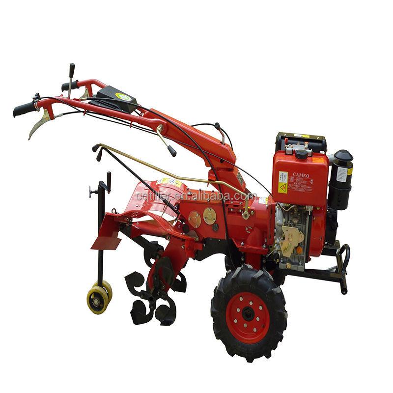 plow machine