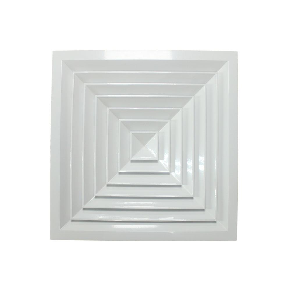 Aluminum Ceiling Air Vent Diffuser
