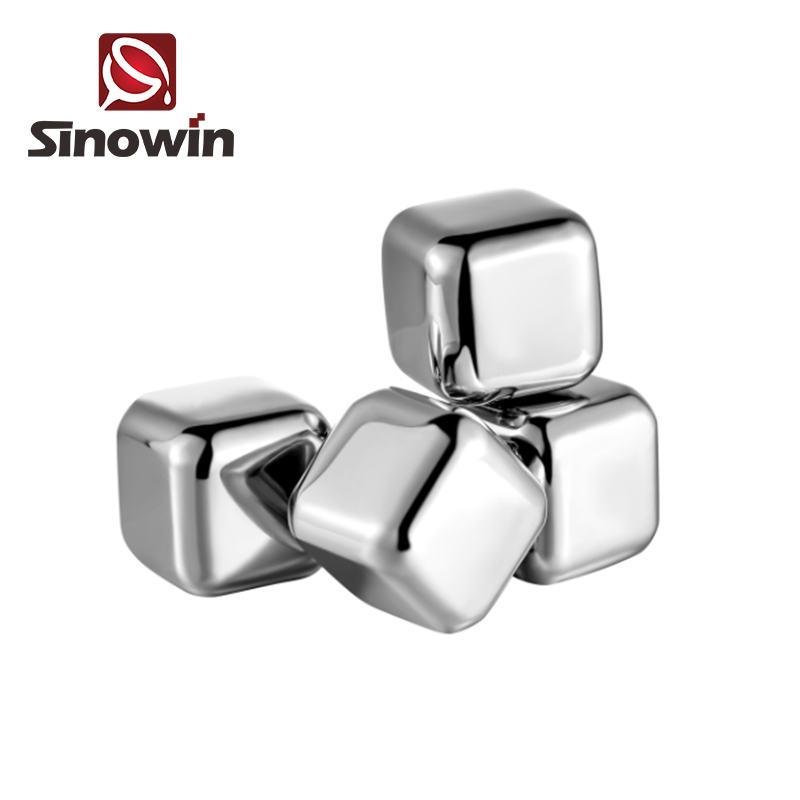 Best Sell Whisky Stone Stainless Cooling Steel Cooler Set Wine Drinks  Chilling Ice Cube - Buy Stainless Steel Cooler,Stainless Steel Ice  Cubes,Whisky