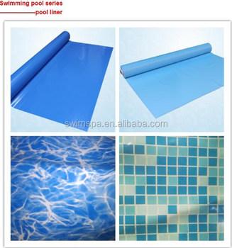 Pvc Pool Liner Material Pvc Swimming Pool Liner Vinyl Liners For Pools Buy Pvc Pool Liner
