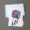 Grade A light color A4 heat transfer printing paper for t shirt