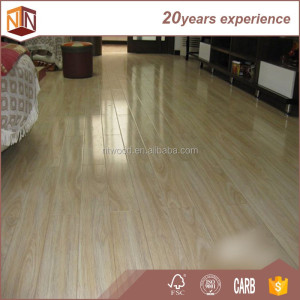8mm HDF AC3 AC4 laminate flooring manufacturer China