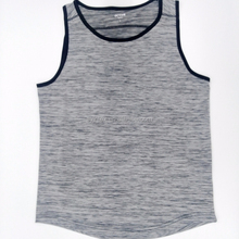 Gym Fitted mens fit Muscle Tee muscle tank top