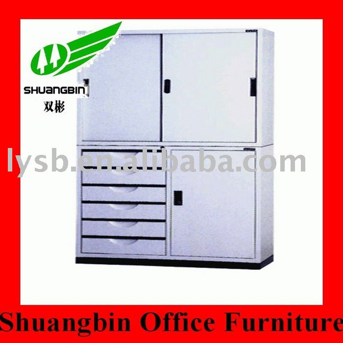 2011 hot sale Office furniture steel cabinet