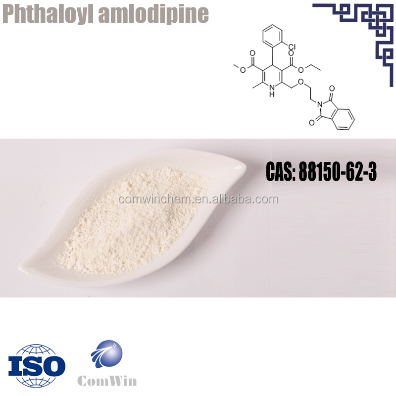 Phthaloyl amlodipine cas 88150-62-3 from pharmaceutical manufacturer ComWin