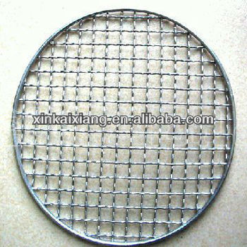 Different Types Of Wire Mesh/crimped Wire Mesh - Buy Crimped Wire ...