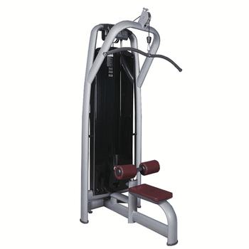 Gym Equipment Dimensionsnautilus Gym Equipment Lat Pull Down View