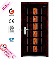 Competitive price High quality galvanized steel garage rolling door