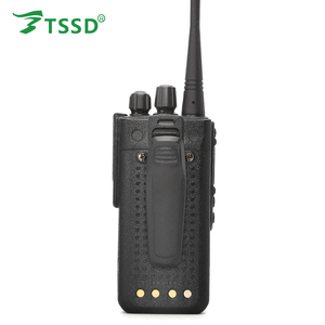 Free Shipping New Single Band DMR Two Way  Radio TS-D3800R  Long Range Digital Walkie Talkie