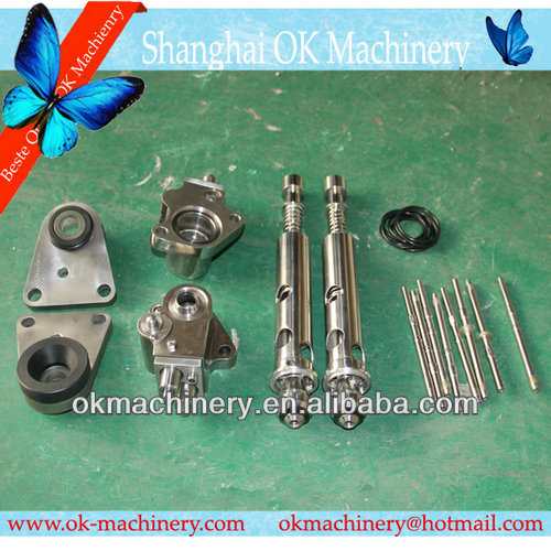 Stainless steel Filling machine parts/ filling machine valves/Filling nozzles
