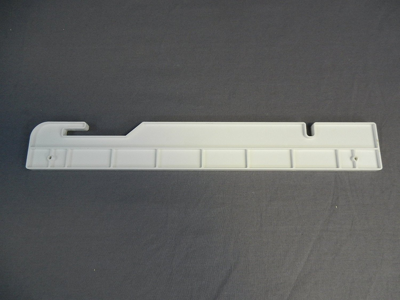 Recertified GE WR72X10080 Refrigerator Drawer Slide Rail