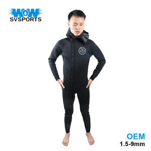 f8d5574a68a Custom scuba diving suit,Top quality wholesale full body Neoprene mens  diving suits