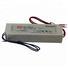Mean Well LPV-100-24 4.2A 24V 100W IP67 Low Cost High Reliability LED Power Supply