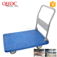 plastic hand trolley specification folding push carts