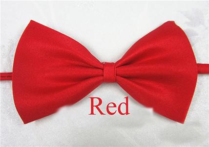 Красный дети связать бантом простой стиль сплошной цвет свадьба галстук связей клипа семья ну вечеринку показать декольте коллокация галстук блузка