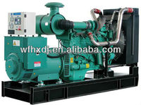 10KVA-2000KVA names of parts of generator with famous engine