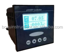 PH&ORP Swiming Pool Water Chemical Level Controller