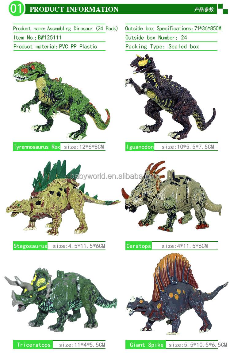 New Arrivals plastic dinosaur egg toys,Dinosaur toy play set, View ...
