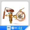 TC Series Thermal Expansion Valve for air conditioner