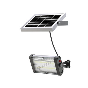 Hot Sales Up And Down Outdoor Garden Solar Wall Light